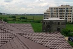 Complex rezidential City Garden