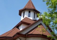 Biserica Minis