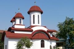 Biserica Dudesti