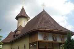 Paraclisul Catedralei Mantuirii Neamului