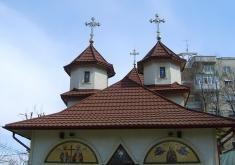 Biserica Morarilor