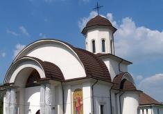 Biserica Vatra Luminoasa