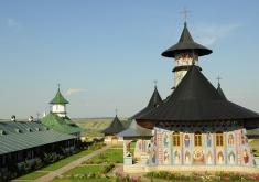 Manastirea Vlahuta