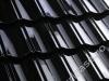 Tigla metalica Decra Elegance Gloss Black