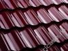 Tigla metalica Decra Elegance Gloss Bordeaux