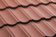Icopal swave terracotta