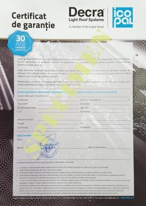 certificat-garantie-decra-m