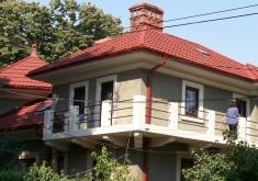 Renovare acoperis