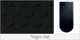 CREATON - Negru mat