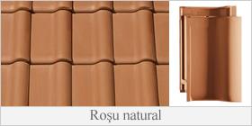 CREATON - Rosu natural