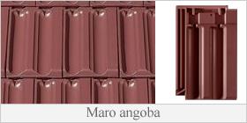 CREATON - Maro angoba
