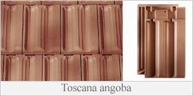 CREATON - Toscana angoba